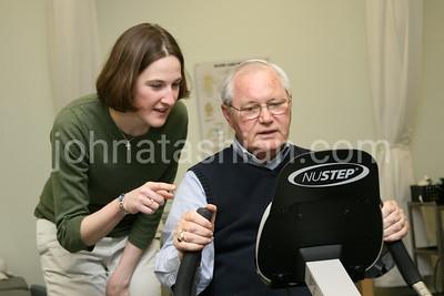 Eastern Rehabilitation Network - April 16, 2007