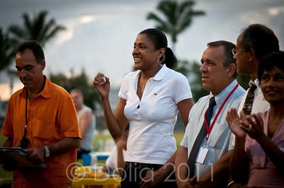 Meeting Athlétisme 2011