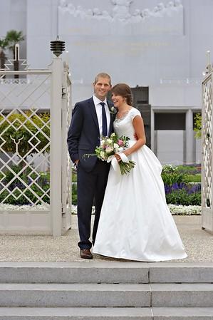 Madison & McKay's Wedding