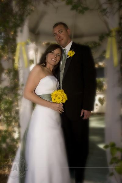 McCadden Wedding