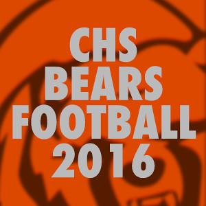 Catholic High School Football 2016