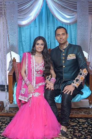 Sonia & Saurabh's Sangeet
