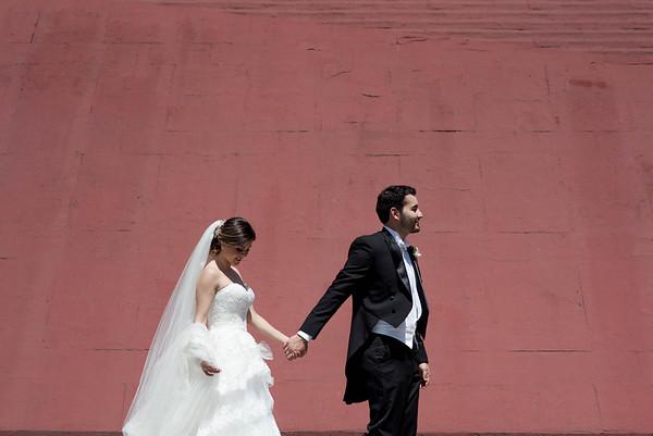 cpastor / wedding photographer / wedding L&H - Mty, Mx