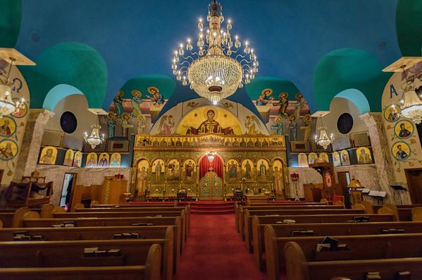 St. George & St. Nicholas (Pittsburgh)
