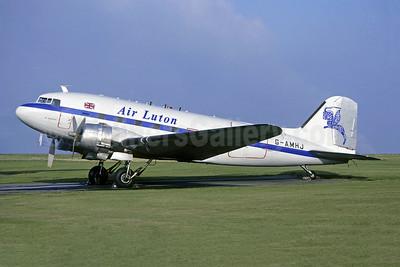 Air Luton