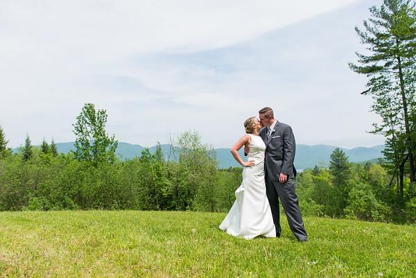 Kim and Robert's Wedding