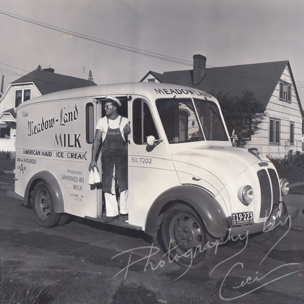 Dad, Meadow-Land Dairy - MILK Truck.jpg