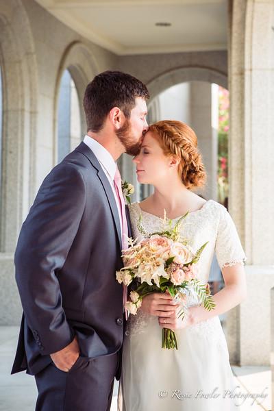 Levi & Kaitlyn's Wedding