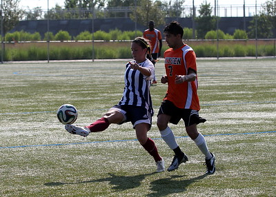 Long Bridge Park Soccer