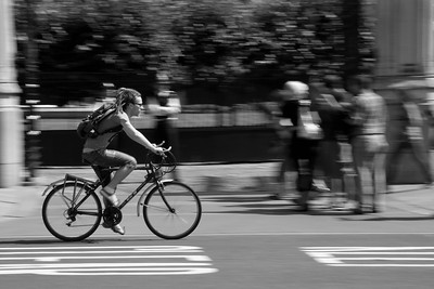 London - 2012 - Bikes1