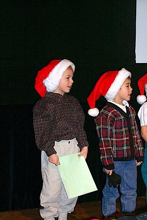 1999-12-27 Christmas Program