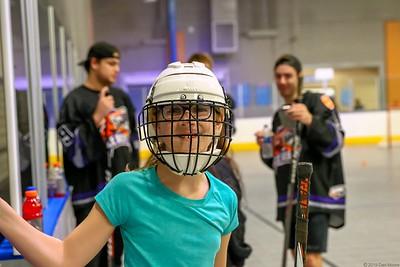 Change Center Skate & Shoot 12-4-19