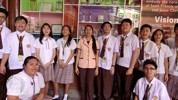 Teachers' Day Video 2018-2019