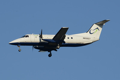 Charter Air Transport / Via Airlines (VC/SRY)