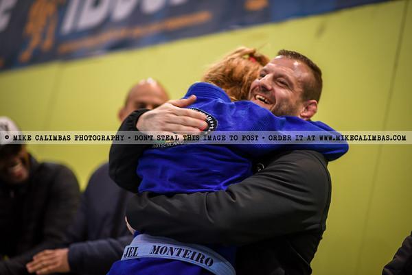 European Jiu-Jitsu IBJJF Championship 2019