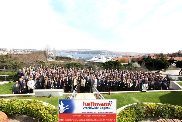 2013 Istanbul (24th)