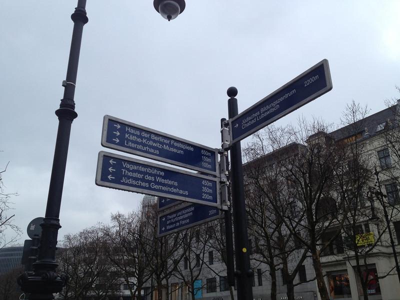 Berlin 2013
