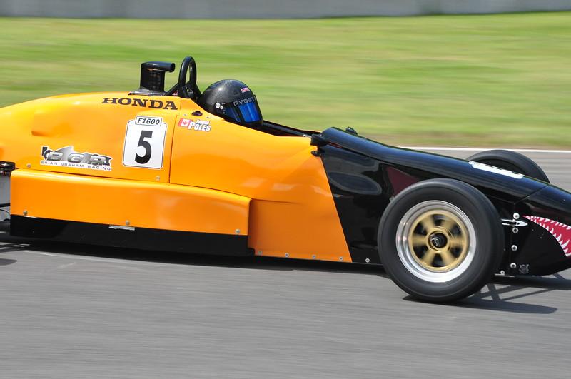 Hammerhead Racing - Summer Classic