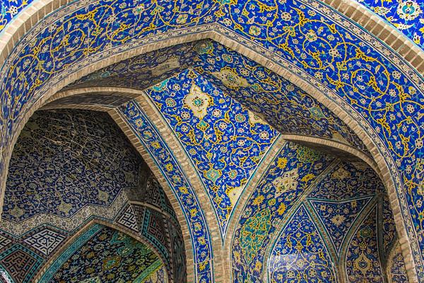 Isfahan 2018