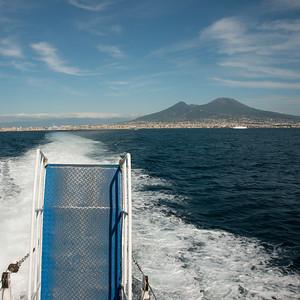 ISCHIA & CAPRI ITALY 2015