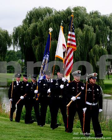 8th Annual Chicagoland Memorial Golf Tournament