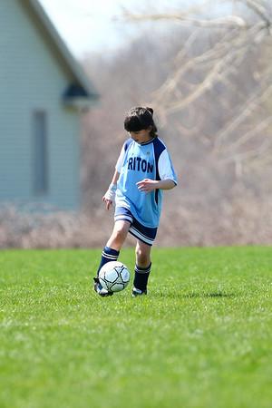 Jenna/Hailee Soccer
