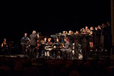 2013-3-21 Elk Rapids High School Jazz Band