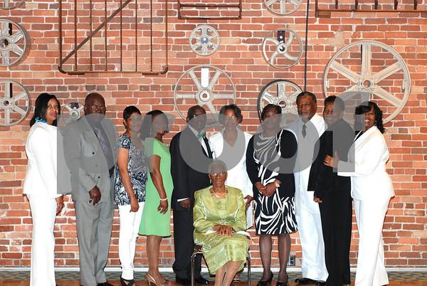 Ms Owens 90th Birthday