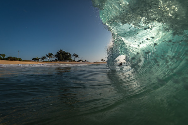Hawaii Shorebreak