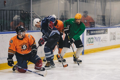 Joe's Hockey Game