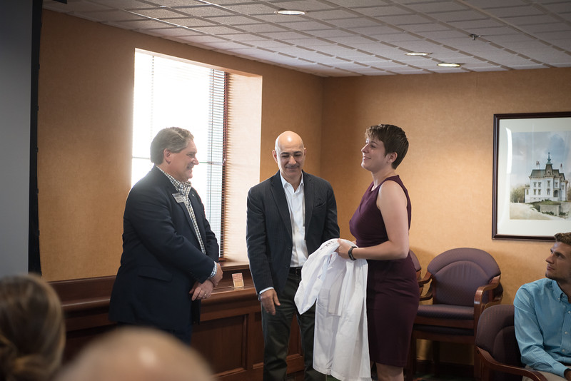 DSC_8273 Genetic Counseling White Coat Ceremony Class of 2021August 14, 2019.jpg