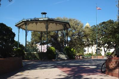 La Plaza de Los Angeles