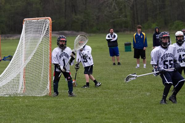Hudson Boys 5th Grade Olentangy Tournament