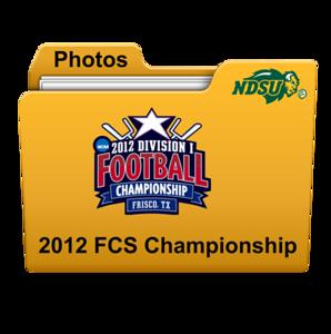 2012 FCS Championship