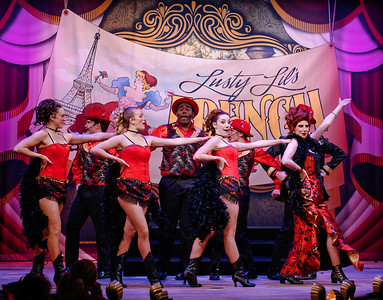 Lusty Lil's French Revue 2018