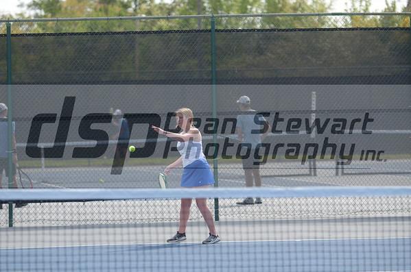 Girls Tennis 3/4/20