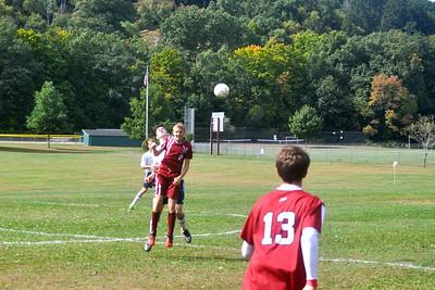 Boys Highlander Soccer