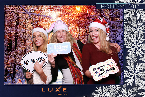 12.19.2017 Luxe Sunset Holiday Party