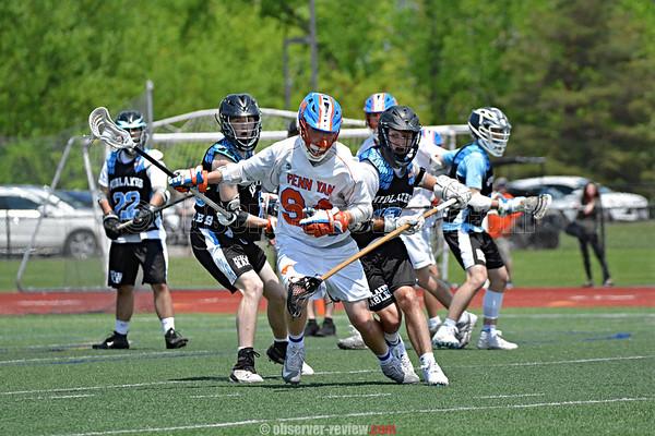 Penn Yan Lacrosse 5-25-19