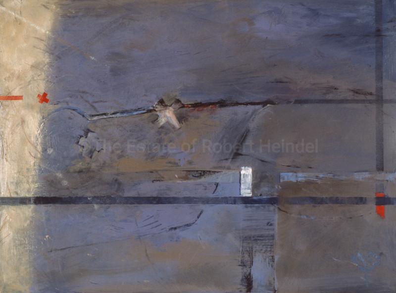 Floormarks #23 (1992)
