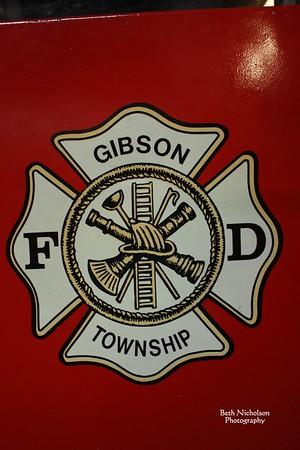 Gibson Twp. Fire Dept.