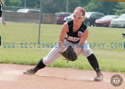 Senior State Tournament Sunday July 20 2014