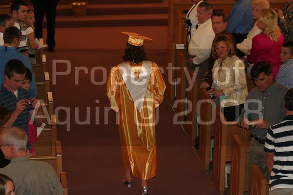 baccalaureate mass 5.23.08