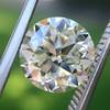 1.72ct Old European Cut Cut Diamond GIA L VS2 11