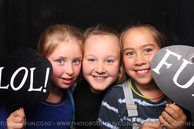 Huirangi School Disco 2018