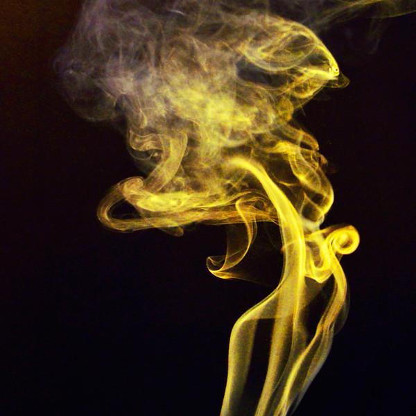 Smoke Trails 5~8771-1sq.
