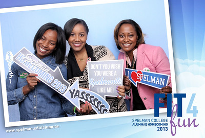 2013.10.26 Spelman Homecoming Day 2