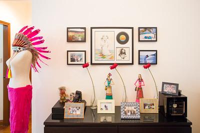 Expat Living Home Showcase - Maria Estrada