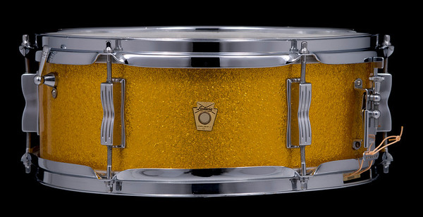 Ludwig Gold Sparkle Pioneer