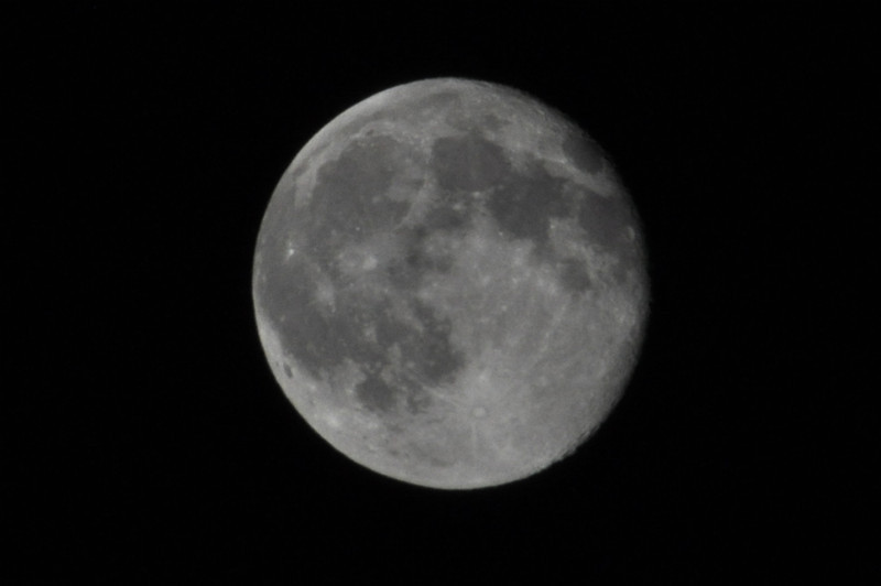 Chasing Moon 2011/09/13